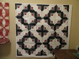 log cabin layout decision sister u0027s choice quilts