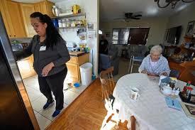 Interior Health Home Care by On Demand Senior Home Care Via Smart Phone U2013 East Bay Times