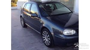 volkswagen golf 2000 hatchback 1 6l petrol manual for sale