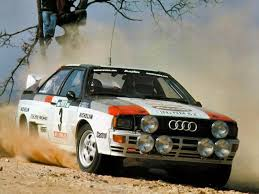 audi a1 wrc audi quattro a1 a2 homologation version rally b shrine
