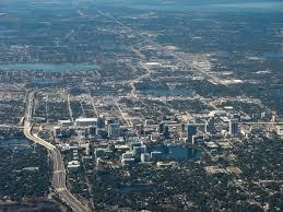 Orlando Traffic Maps by Orlando Ranked As The 7th U0027worst Designed City In The U S U0027 Blogs