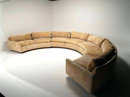 curved couch modern curved sofa curved couch sofa with chaise sectional modern