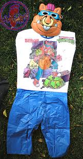 Bebop Rocksteady Halloween Costumes Collegeville Costumes Tmnt Opposition Forces U201cbebop