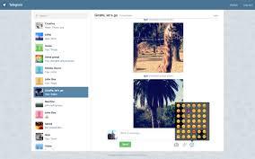 Telegram Web How To Use Whatsapp Rival Telegram On Ubuntu Desktop Omg Ubuntu