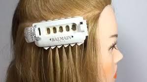 Hair Extension Meme - posez vos extensions à domicile avec cette nouvelle machine