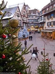 the best christmas markets in france