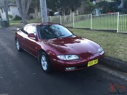 mx6 4ws 1992 2d coupe manual 2 5l multi point f inj seats in nsw