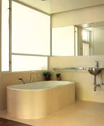 malmo stainless steel bathroom contemporary with v ggmonterad