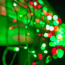 led lights 70 5mm green led icicle lights