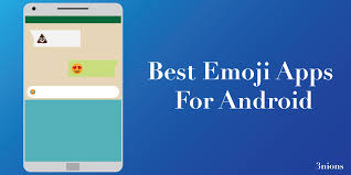 free emojis app for android 5 best emoji apps for android users 100 free apps