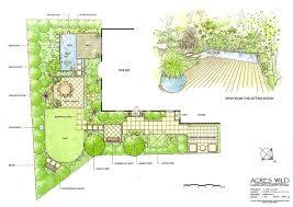 L Shaped Garden Design Ideas Image Result For L Shaped Garden Design Ideas Garden Pinterest
