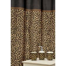 Brown Bathroom Accessories by Best 25 Leopard Print Bathroom Ideas On Pinterest Cheetah Print