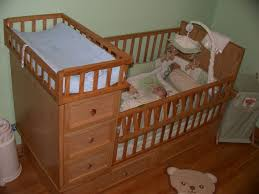 babies r us crib with changing table attached lovely baby cribs