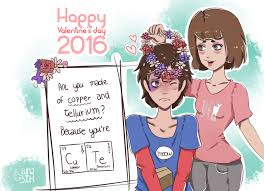 happy s day 2016 lis warren x max by lunabih on