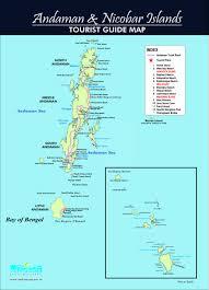 Bay Of Bengal Map Map Of Andaman And Nicobar Island Go2andaman
