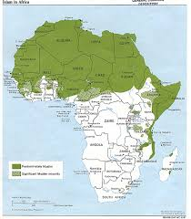 World Map Of Africa by Maps Of Africa