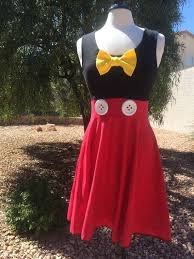best 25 mickey mouse dress ideas on pinterest fiesta mickey