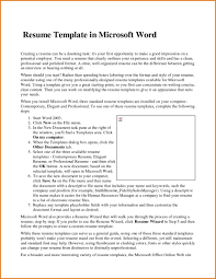 resume template in microsoft word 2003 word 2003 resume templates 21 microsoft office 15 exles for sevte