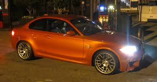 bmw 1m review playswithcars com does the funniest bmw 1m coupe review