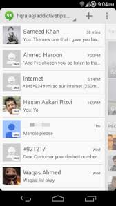 hangouts app for android install android 4 4 kitkat apps on any jelly bean device