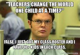Teacher Back To School Meme - 10 memes that capture how teachers feel about heading back to