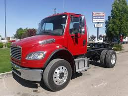 freightliner daycabs for sale in id