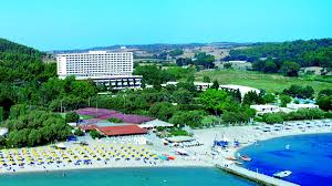 athos palace 4 star hotel in greece halkidiki