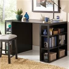 counter height desk with storage steve silver bradford counter height desk chair wayside furniture