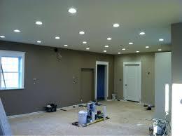 Led Ceiling Can Lights 4 Recessed Lighting Led Light Design Can Lights Led 4