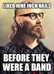 Jesus Christ How Horrifying Meme - hipster jesus music music fails