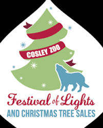 festival of lights and tree sale