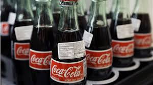 Coca Cola Can Six Flags Gst Rate Impact Coca Cola To Raises Prices Of Fizzy Drink Cut