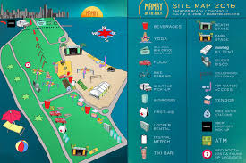 Festival Map Mamby On The Beach Schedule And Festival Map Jugrnaut Can U0027t