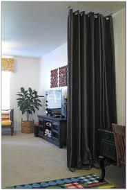 Room Separator Curtains Room Dividers Curtain Room Dividers Diy Shelf Target Hanging