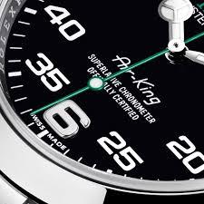 david m robinson air king rolex by brand watch