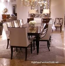 Theodore Alexander Buffet by Theodore Alexander U2013 Dining Table U0026 Side Chairs High Point