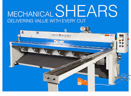 roper whitney sheet metal fabrication equipment