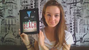 book review the beach by alex garland youtube