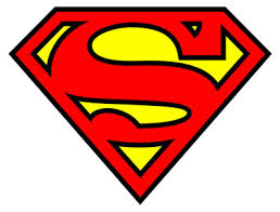 superman clipart black white superman 127 superman clipart
