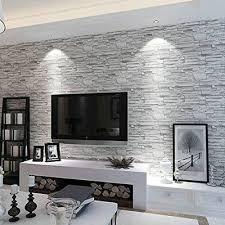 the 25 best brick wallpaper bedroom trending ideas on pinterest