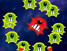 doodle galaxy invaders space invaders game37 net