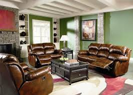 Genuine Leather Living Room Sets 7 Buying Leather Living Room Sets Tips