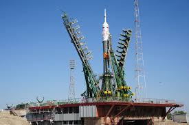 soyuz crew set for friday launch to space station u2013 spaceflight now