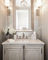 Bathroom Wall Designs Best 25 Powder Rooms Ideas On Pinterest Bath Powder Small Half
