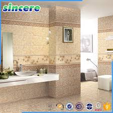 Kitchen Wall Tile Design Bathroom Tiles Kajaria Interior Design