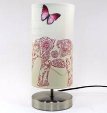 elephant lamp ebay