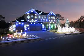 christmas light show packages gangnam style christmas light show goes silent