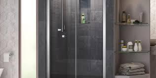 shower door alternative best shower