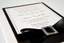 31 elegant wedding invitations with rhinestones vizio wedding