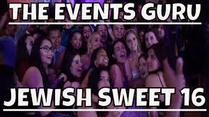 Sweet 16 Meme - nj jewish sweet 16 dj for multicultural family jewish latin